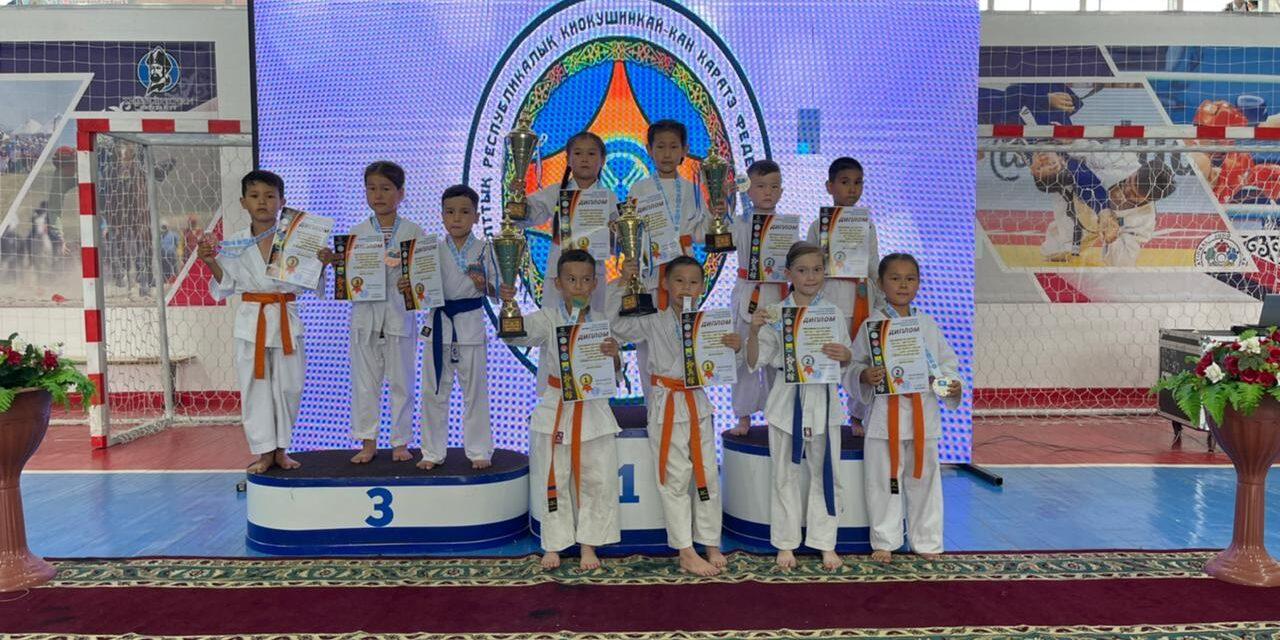 10-12 июня 2021 г. в городе Уральск успешно завершился IV Открытый традиционный республиканский турнир «WEST CUP 2021».