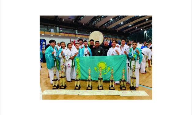 KWU World Youth Cup — 2021